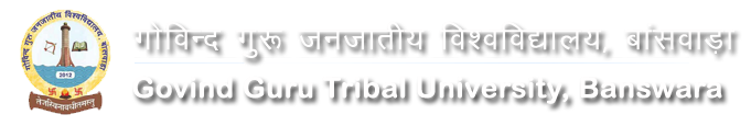 Govind Guru Tribal University